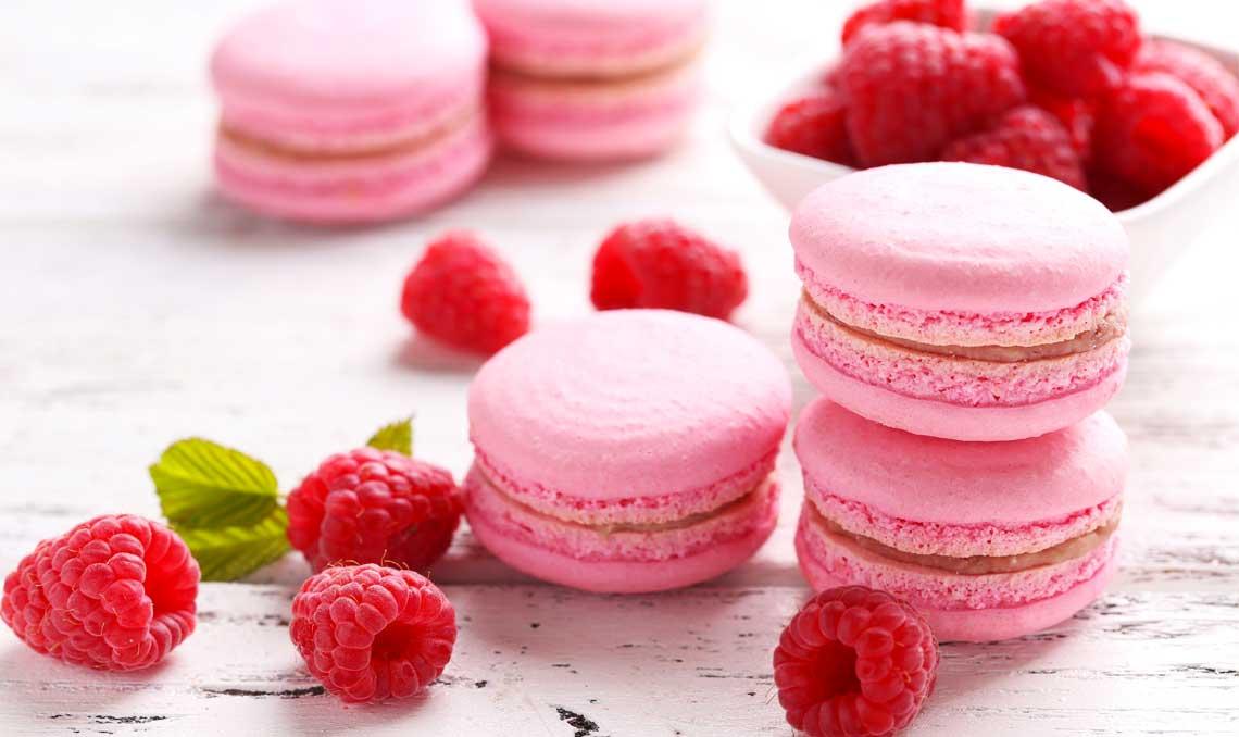 Dolcissimi, delicati e deliziosi: i macarons