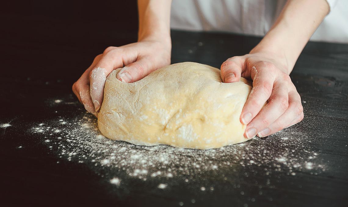 Emozioni che prendono forma: i corsi di cucina alla Molinella