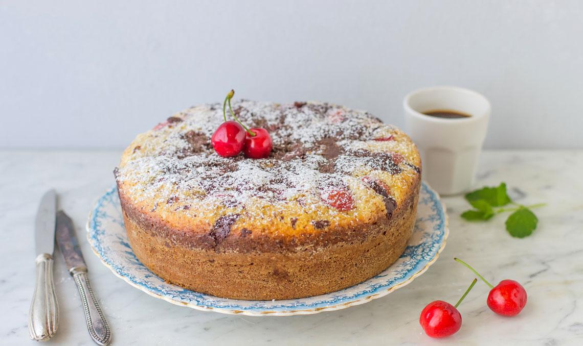 torta-di-miglio-alla-ricotta