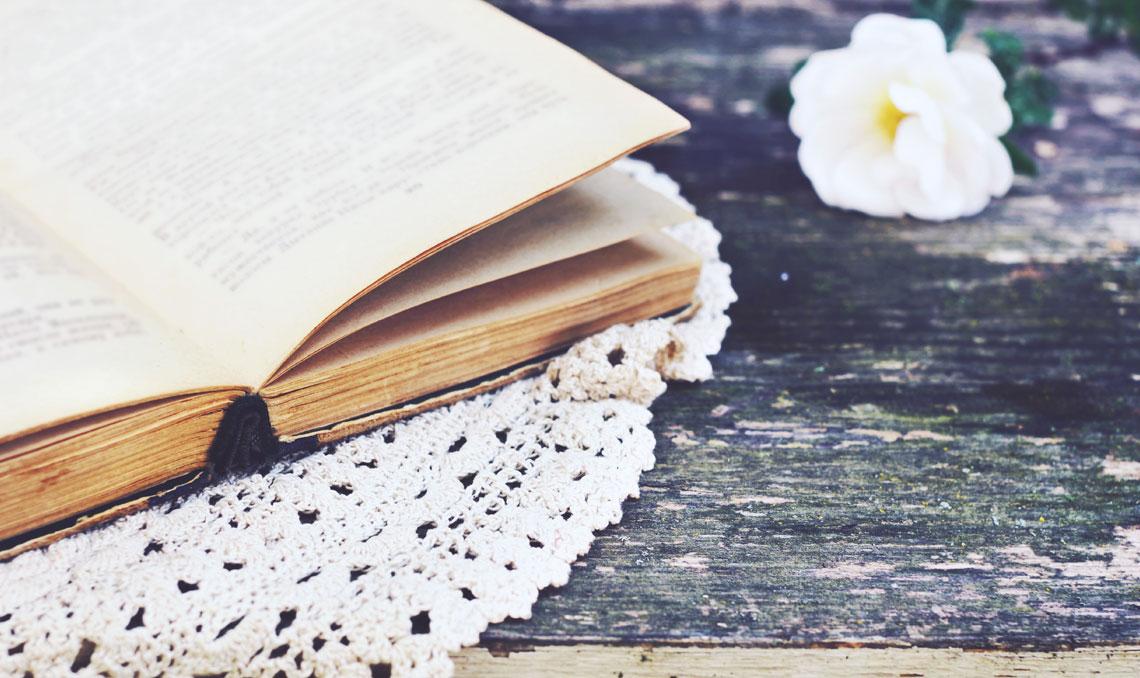 Viaggiare con la mente: i miei libri per l'estate