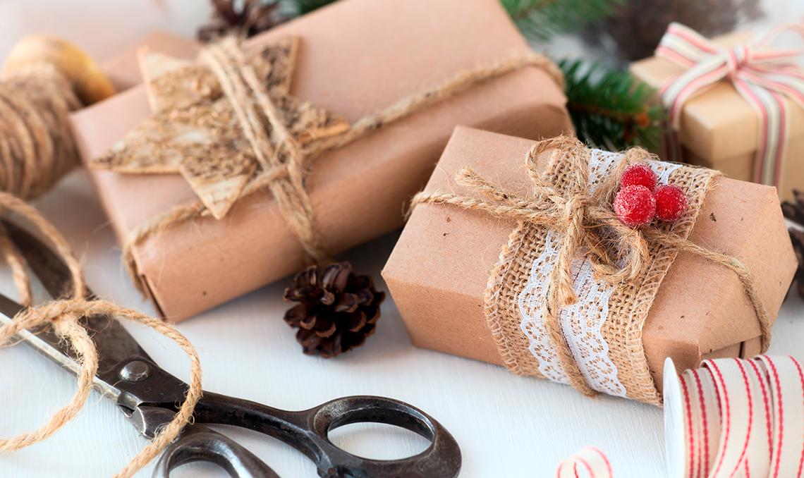 Idee regalo last minute che fanno del bene