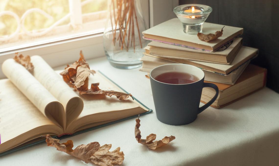 L'autunno e l'arte del cocooning