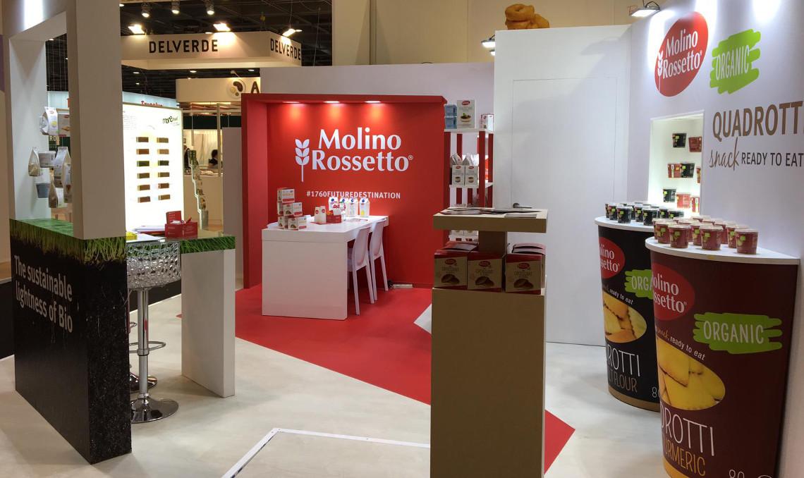 Molino Rossetto SIAL 2